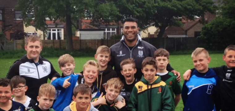 Hull FC Community Foundation